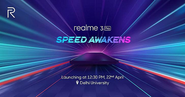 Realme 3 Pro будет чуть дороже Xiaomi Redmi Note 7 Pro