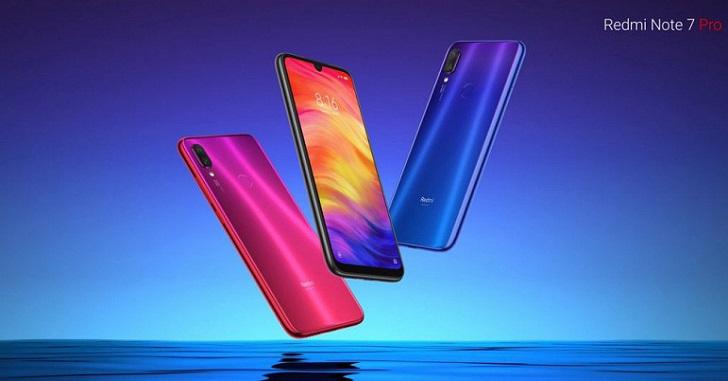 Xiaomi Redmi Note 7 Pro получил важное обновление