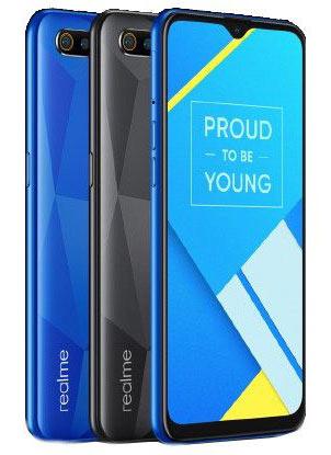 Состоялась премьера доступного смартфона Realme C2