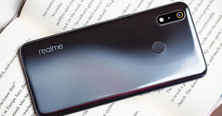 Realme 3 Pro выйдет в версии 8/128 Гб по цене $260
