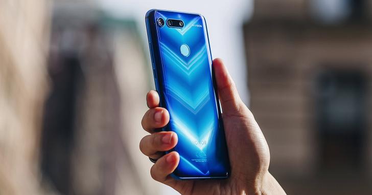 Honor дает 5000 евро за утерянный смартфон