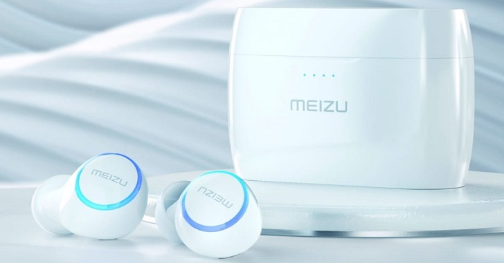 TWS-наушники Meizu POP2 оценены в $60