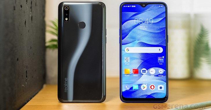 Realme 3 Pro еще раз ударил по Xiaomi Redmi Note 7 Pro