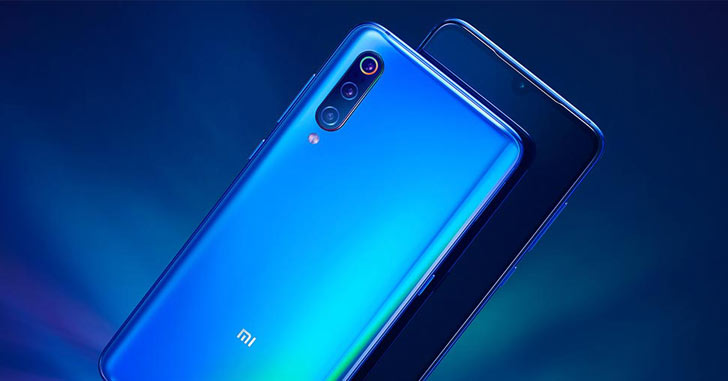 У флагмана Xiaomi Mi 9 будет функция плавного зума
