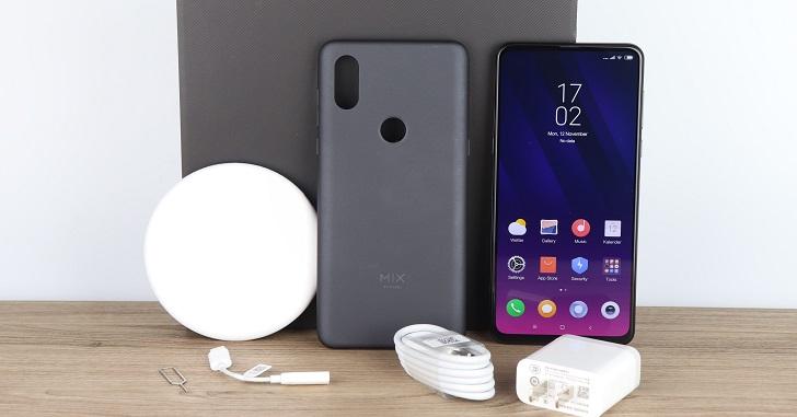 Xiaomi догоняет Apple на рынке смартфонов