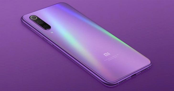 Xiaomi Mi A3 и Mi A3 Lite получат чипы линейки Snapdragon 700