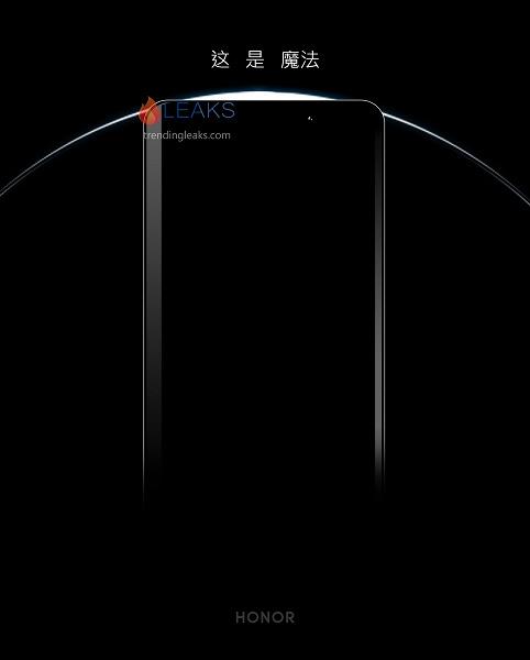 Honor Magic 3 будет оснащен чипом Snapdragon 855