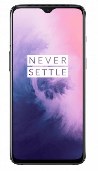 Представлен смартфон OnePlus 7 стоимостью €559