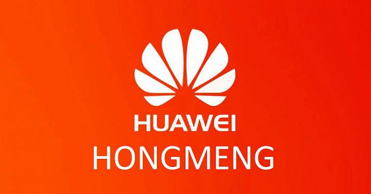 Huawei создаст свою операционную систему