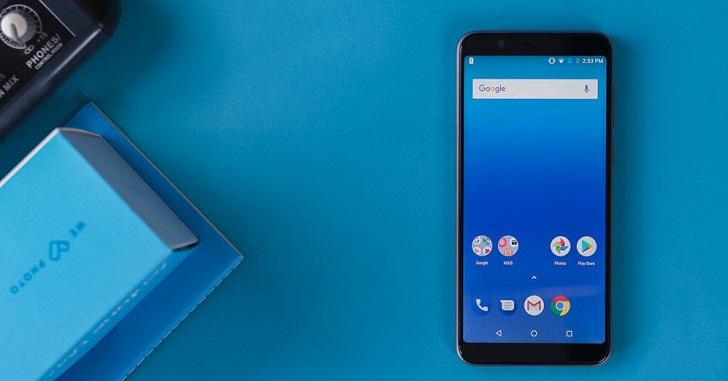 Asus ZenFone Max Pro M1 получил Android 9.0 Pie