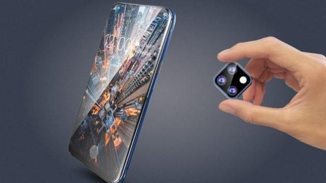 По слухам смартфон Vivo Nex 2 получит съемную камеру