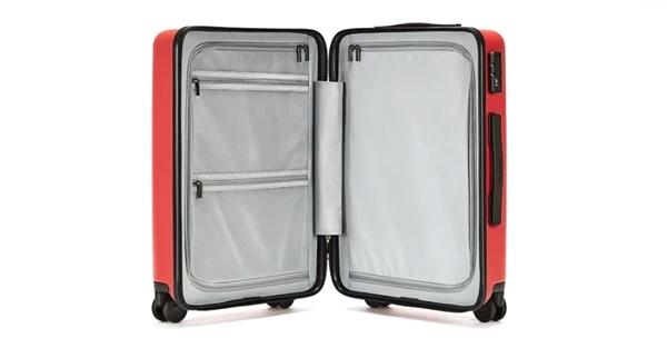 Бренд Redmi выпустил дорожный чемодан