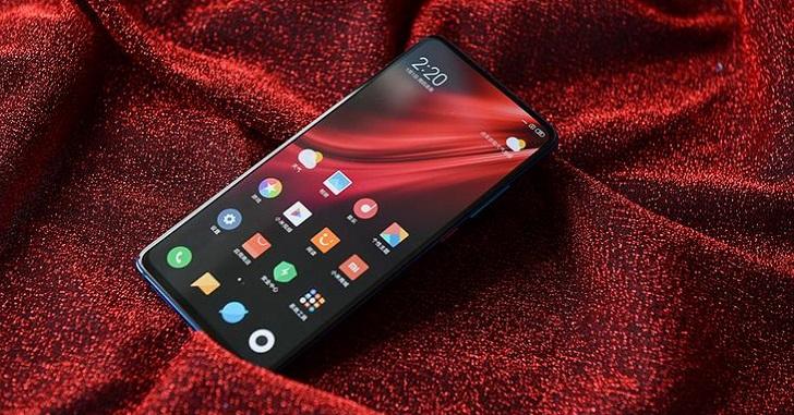 Xiaomi Redmi K20 Pro разошелся тиражом 200 000 моделей
