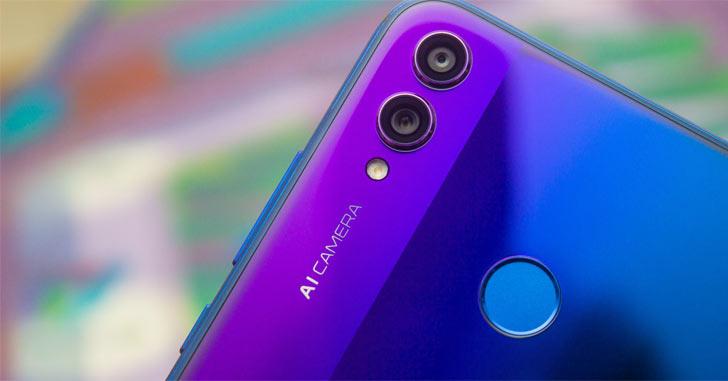 Новый смартфон Honor прошел сертификацию в 3С