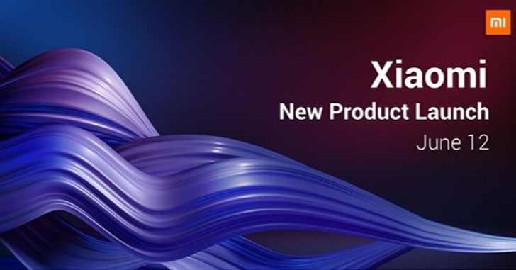 Xiaomi Mi 9T и Mi 9T Pro будут представлены 12 июня