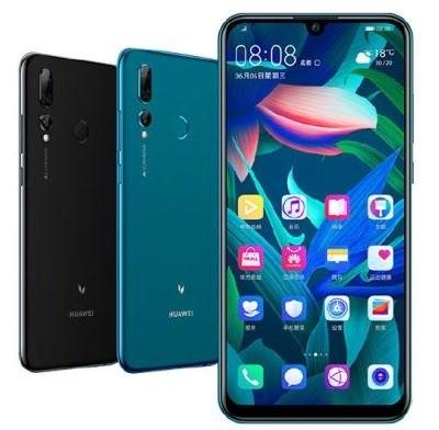 Huawei Maimang 8 (Mate 30 Lite) представлен официально