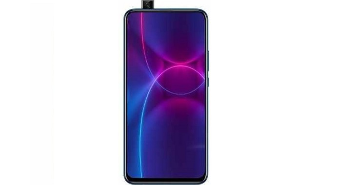 Известны особенности Huawei Nova 5i