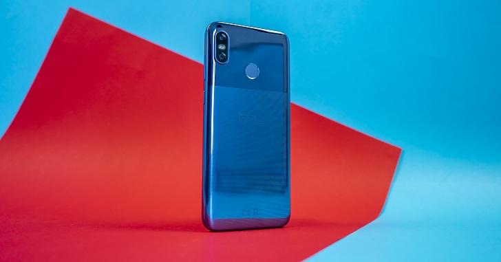 HTC возвращается на рынок смартфонов с моделью U19e