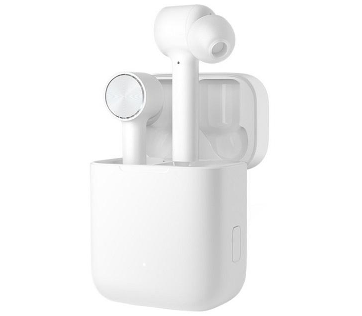 Xiaomi Mi True Wireless Earphones – полностью беспроводные наушники за 80 евро