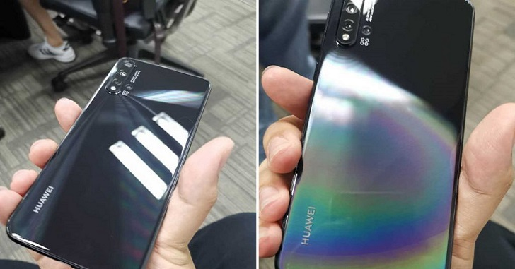 Флагман Huawei Nova 5 Pro замечен в Geekbench