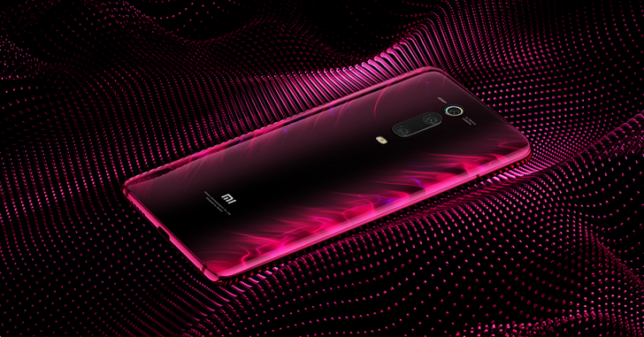 Xiaomi Redmi K20 Pro подешевел в Китае