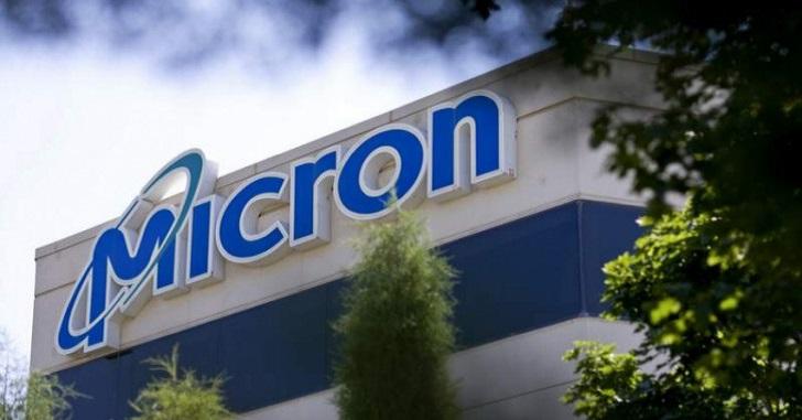 Micron вопреки санкциям продолжит сотрудничать с Huawei