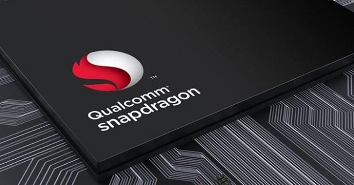 Показан первый в мире смартфон на Snapdragon 865