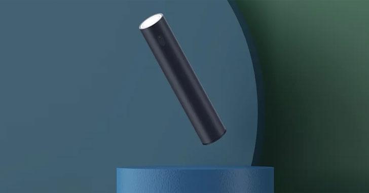 ZMI выпустила фонарик с дальностью освещения до 110 метров