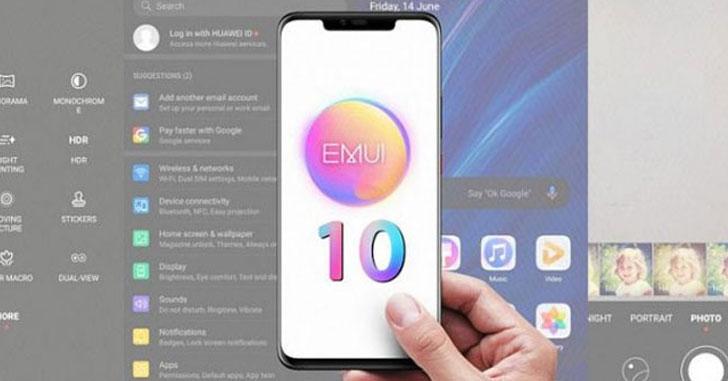 Опубликован список смартфонов Honor, которые обновятся до EMUI 10
