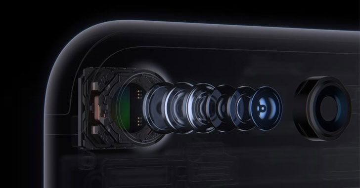 OmniVision разрабатывает доступные 108-мегапиксельные сенсоры