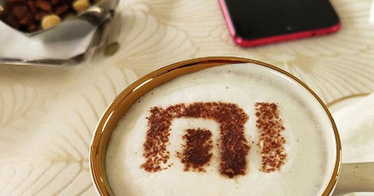 Президент Xiaomi показал смартфон Redmi Note 8?
