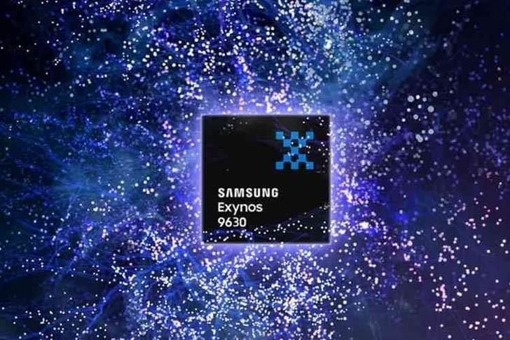 Китайские производители заинтересовались чипами Exynos