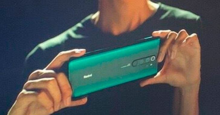 Xiaomi Redmi Note 8 Pro получит NFC