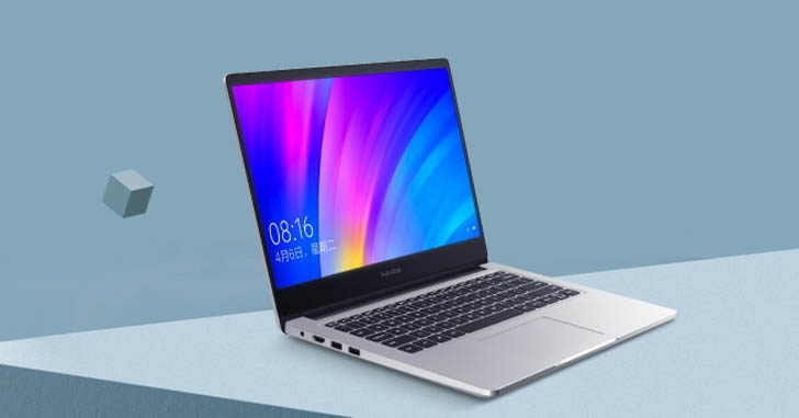 Xiaomi готовит ноутбук RedmiBook 14 Enhanced Edition