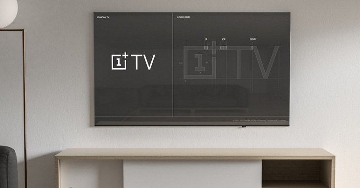 Известна цена первого телевизора OnePlus