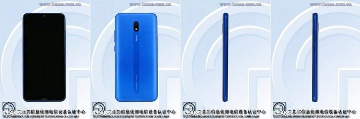 Известна цена Xiaomi Redmi 8A