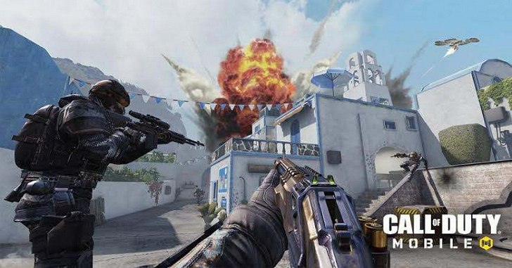 Call Of Duty Mobile 20 Million Downloads And 2 Million For In Game Purchases Gearcoupon
