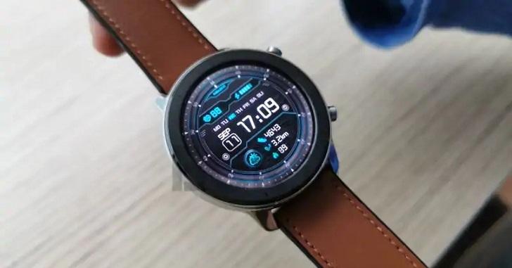 Xiaomi представит смарт-часы с NFC и Wear OS