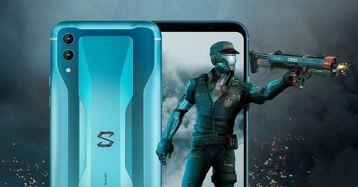 Xiaomi Black Shark 2 Pro можно официально купить в Европе по цене от 599 евро