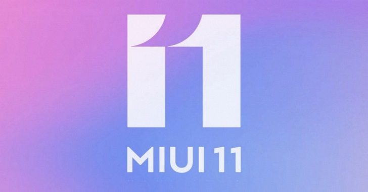 Стала известна дата выхода глобальной версии MIUI 11