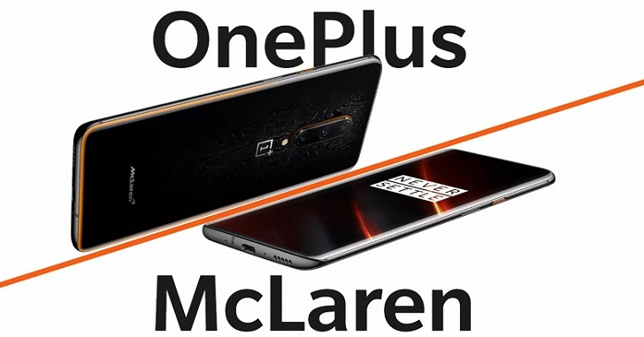 Анонс OnePlus 7T Pro или самый бесполезный смартфон 2019 года