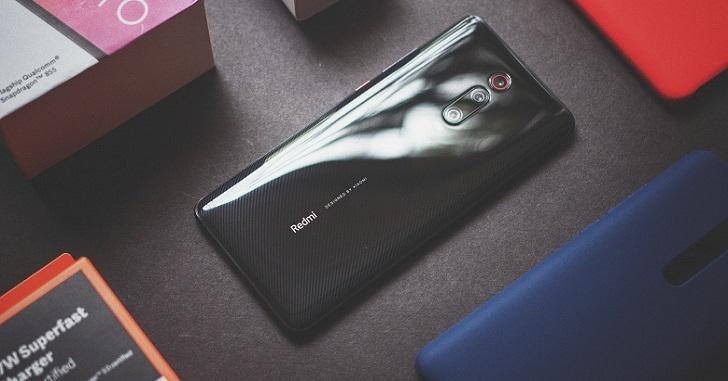 Цена Xiaomi Redmi K20 Pro внезапно рухнула