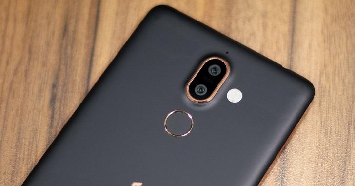 Четыре смартфона Nokia получили Android 10