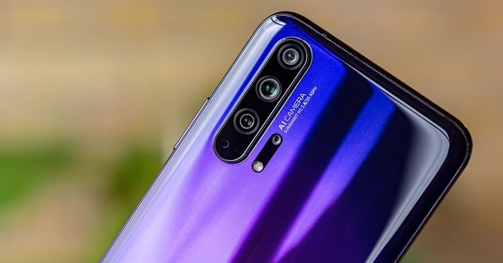 1571295560 androidpit honor 20 pro camera closeup3 cf3 w782 large - Android 10 for Honor 20 and Honor 20 Pro will have to wait