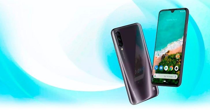 Стали известны цена и характеристики Xiaomi CC9 Pro: первый коммерческий смартфон с камерой на 108 Мп