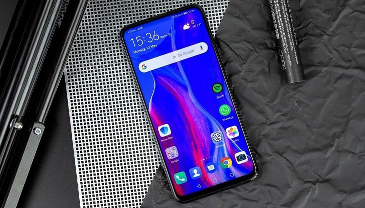 Характеристики Huawei P Smart 2020 утекли в сеть