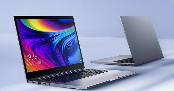 Представлены ноутбуки Xiaomi Mi Notebook 15.6 Pro на Intel Core 10-го поколения