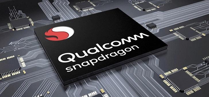 В сеть утекли параметры процессора Snapdragon 735