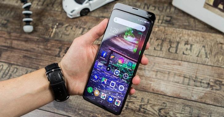 В сети появились первые подробности о Xiaomi Mi MIX 5