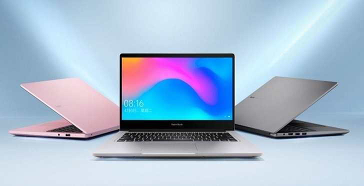 Xiaomi продала 76 000 ноутбуков за сутки
